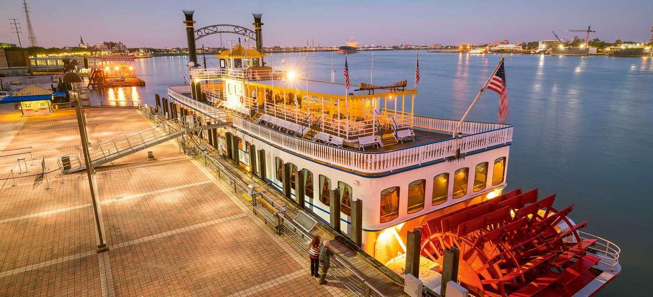 Corona New Orleans